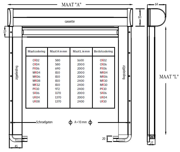 velux insectenhor zil voor dakraam pk08 p08 408. Black Bedroom Furniture Sets. Home Design Ideas